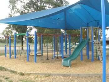 Middle School Playground